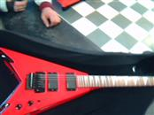 JACKSON GUITARS Electric Guitar KING V PHIL DEMMEL SIGNATURE SERIES GUITAR
